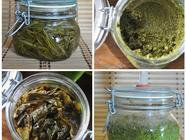 Preserved Herbs